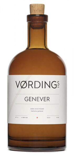 Vording's Genever 40.0% 0,7l