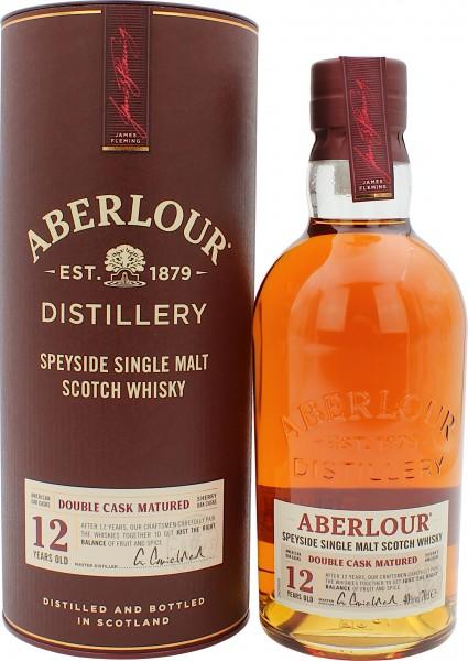 Aberlour Double Cask 12 Jahre 40.0% 0,7l