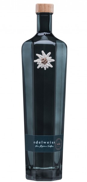 Edelweiss The Alpine Vodka 40.0% 0,7l