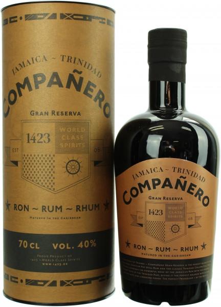 Companero Ron Gran Reserva 40.0% 0,7l