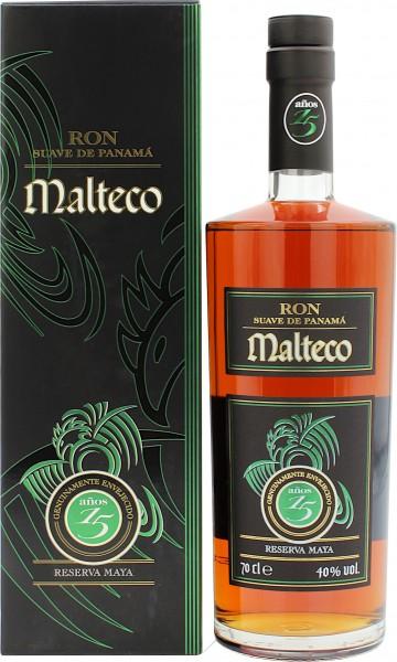 Ron Malteco 15 Jahre