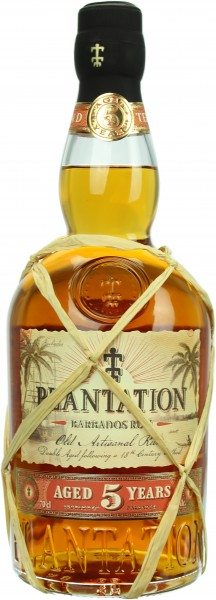 Plantation Barbados Rum 5 Jahre