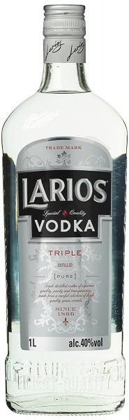 Larios Vodka 40.0% 1 Liter