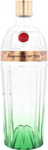 Tanqueray No. Ten Citrus Heart Edition