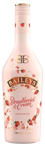 Baileys Strawberries & Cream