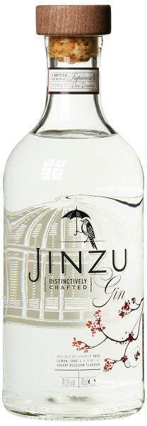 Jinzu Crafted Gin 41.3% 0,7l