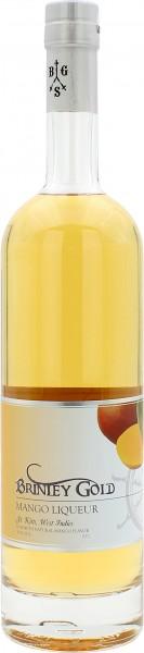 Brinley Gold Mango Liqueur