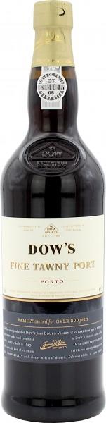 Dow's Fine Tawny Port Portwein
