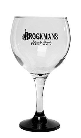 Brockmans Ballonglas