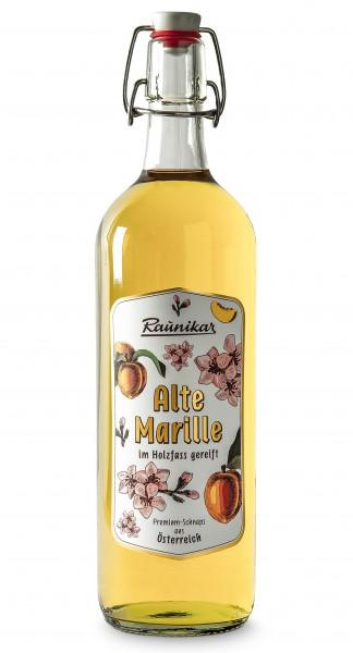 Raunikar Alte Marille 38.0% 1 Liter