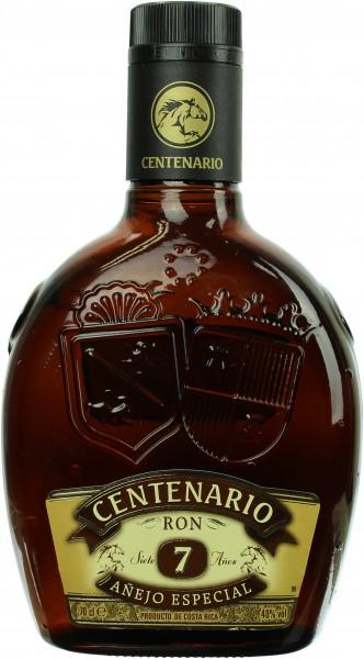 Ron Centenario 7 Jahre