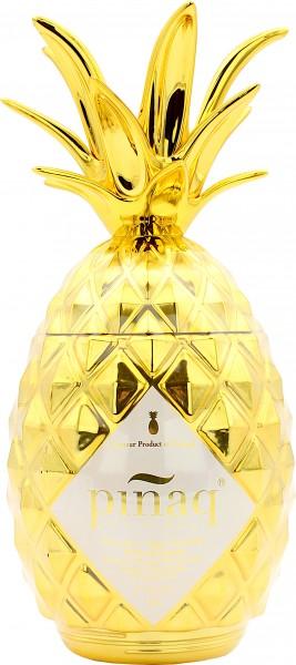 Pinaq Liqueur Gold Edition