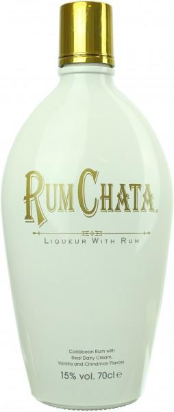 Rum Chata Likör 15.0% 0,7l