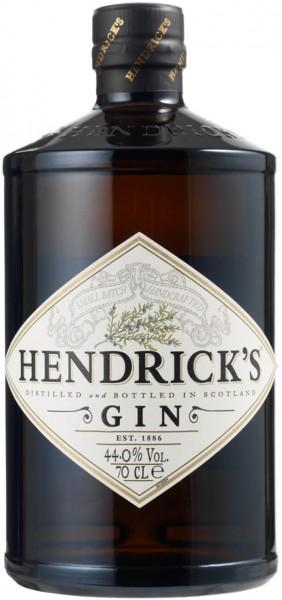 Hendricks Gin 44.0% 0,7l