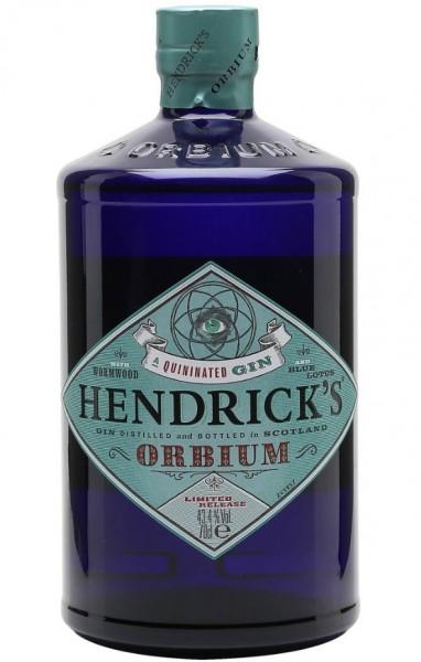 Hendricks Gin Orbium Limited Edition