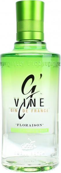 G-Vine Floraison Gin 40.0% 0,7l