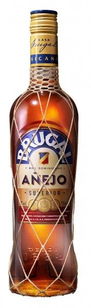 Brugal Ron Anejo Superior