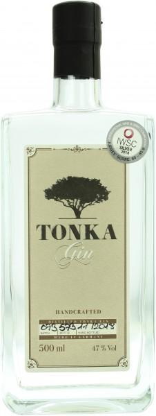 Tonka Gin 47.0% 0,5l