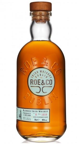 Roe&Co Blended Irish Whiskey 45.0% 0,7l