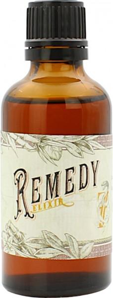 Miniatur Remedy Elixir 34.0% 0,05l