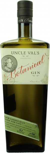 Uncle Val's Botanical Gin 45.0% 0,7l