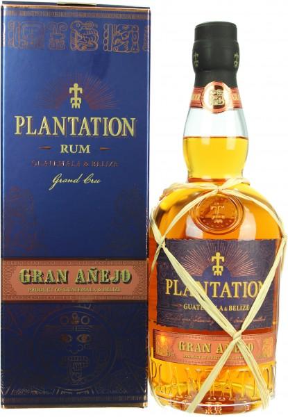 Plantation Rum Guatemala & Belize Gran Anejo