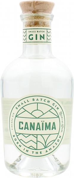 Canaima Small Batch Gin