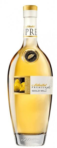 Scheibel Premium Plus Gold-Willi