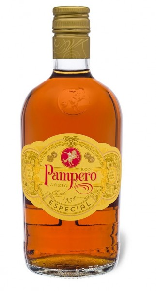 Ron Pampero Anejo Especial