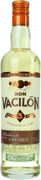 Ron Vacilon Anejo 3
