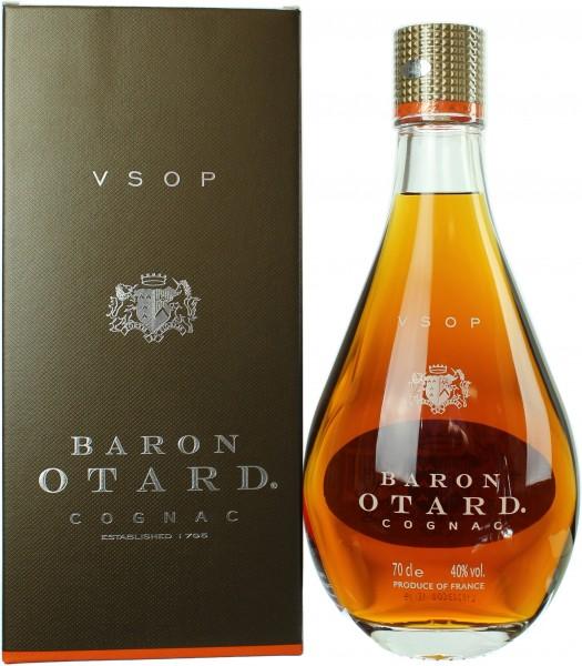 Baron Otard VSOP Cognac