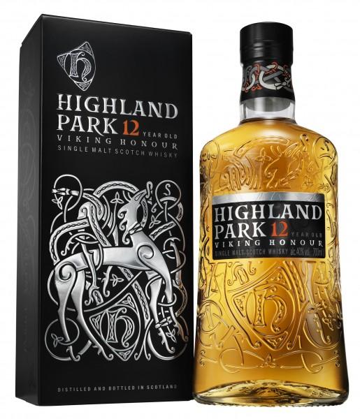 Highland Park 12 Jahre 40.0% 0,7l
