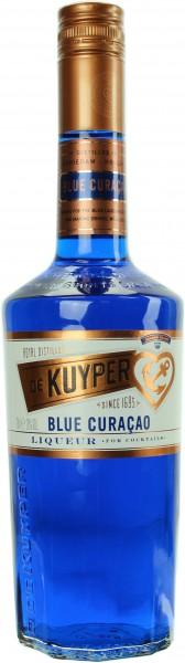 De Kuyper Blue CuracaoLiqueur 20.0% 0,7l