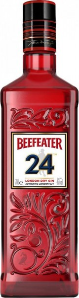 Beefeater 24 Dry Gin 45% 0,7l