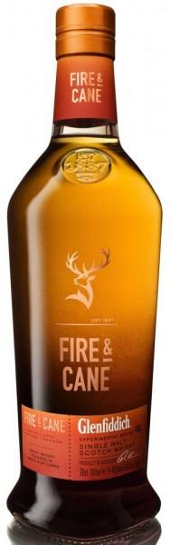 Glenfiddich Fire & Cane 43.0% 0,7l