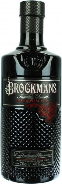 Brockmans Premium Gin 40.0% 0,7l