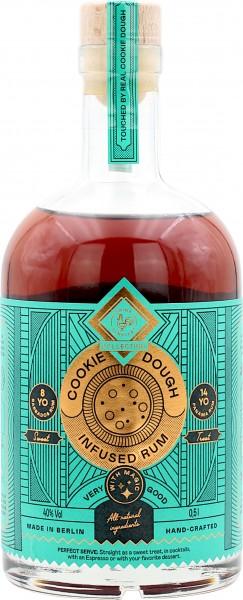 Cookie Dough Infused Rum