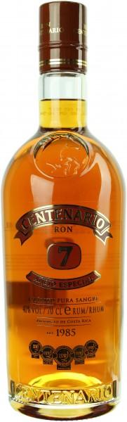 Ron Centenario 7 Jahre 40.0% 0,7l