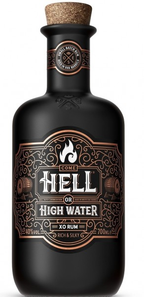 Hell Or High Water XO Rum
