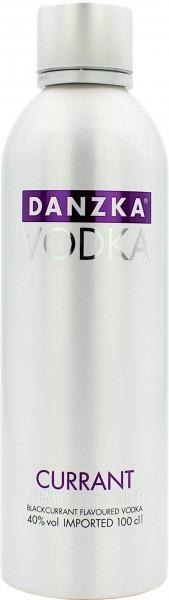 Danzka Vodka Currant