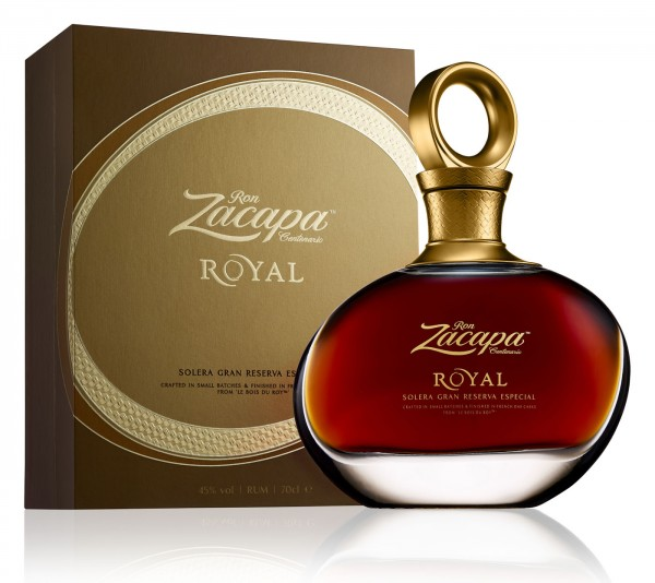 Ron Zacapa Royal 45.0% 0,7l