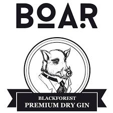 BOAR Dry Gin