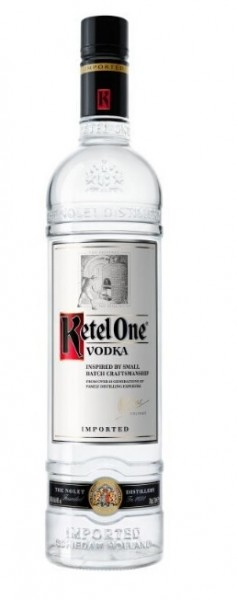 Ketel One Vodka 40.0% 0,7l