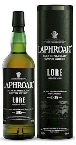Laphroaig Lore 48.0% 0,7l
