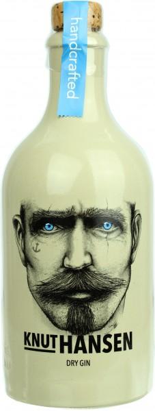 Knut Hansen Dry Gin 42.0% 0,5l