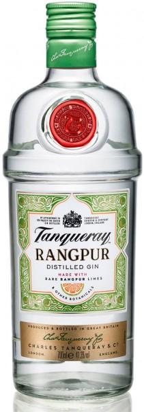 Tanqueray Rangpur 41.3% 0,7l
