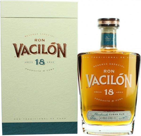 Ron Vacilon Anejo 18 Jahre
