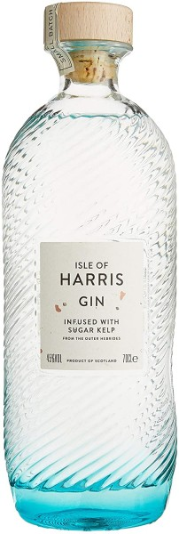 Isle of Harris Gin 45.0% 0,7l