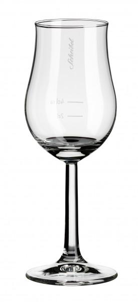 Scheibel Aroma Nosing Glas
