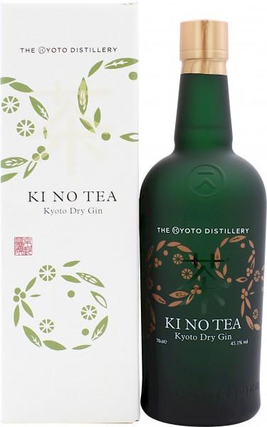 KINOBI TEA Kyoto Dry Gin